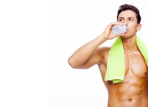 Dehydratation Symptome
