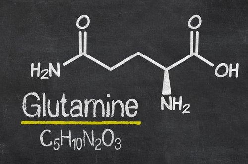Glutamin Wirkung Einnahme