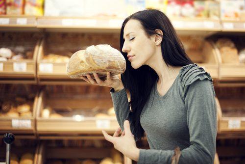 kohlenhydratfreies Brot