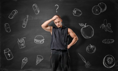 effektiv Fett abbauen
