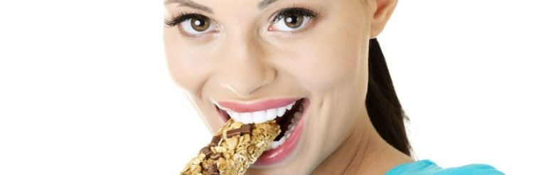 Eiweißriegel: Wie Du einen gesunden Proteinriegel findest (keine Süßigkeit!)