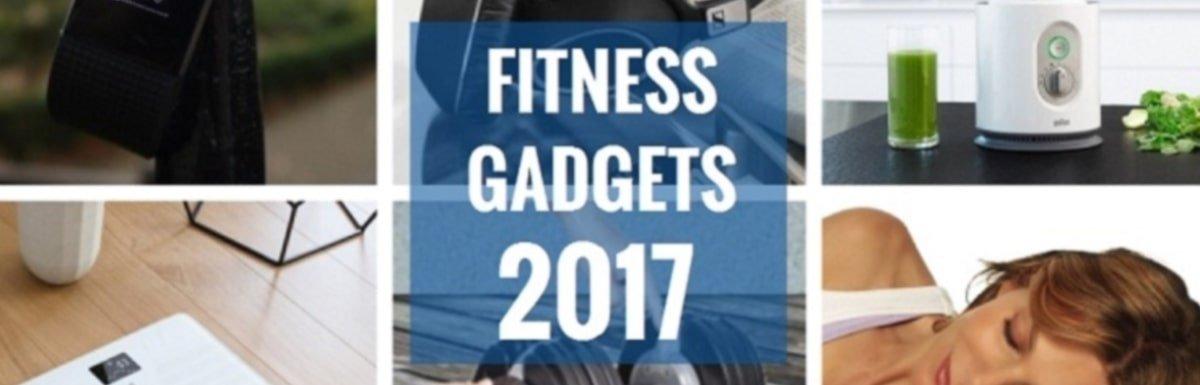 Die 27 besten Fitness Gadgets für 2017