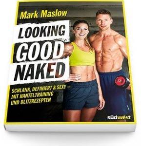 Looking Good Naked ist da! 7 Tage, Bonusse und 4.071 € Gewinne