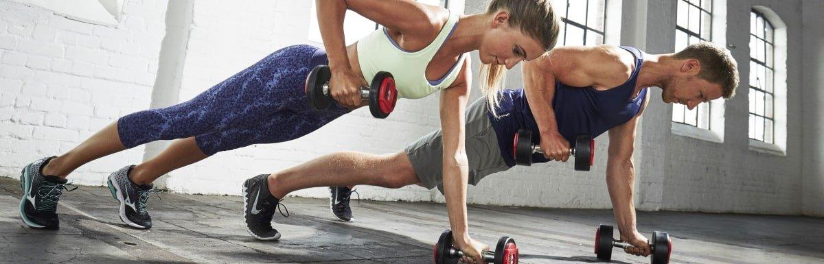 Das wichtigste Fitness-Tool für schnelle Fortschritte?