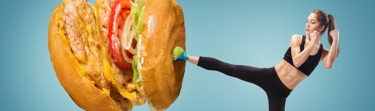 Gesunde Ernährung: Wieviele Süßigkeiten musst Du essen, um abzunehmen?