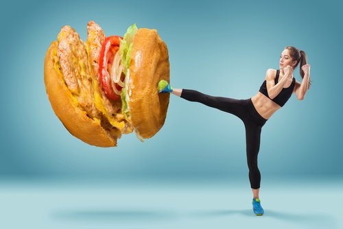 gesunde Ernährung