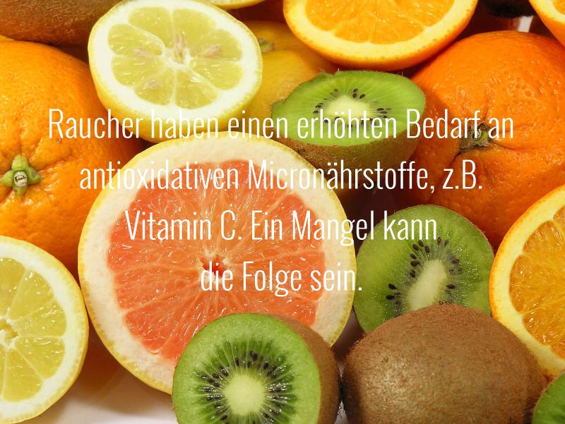 Orange-Zitrone-Kiwi