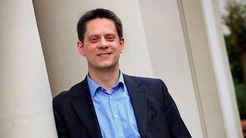 Bernd Geropp