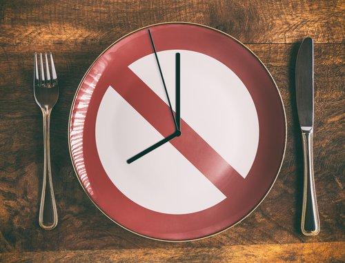 Ramadan abnehmen Fasten