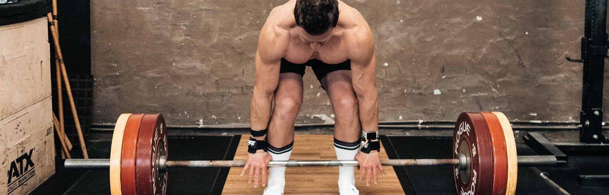 Die 6 weltbesten Muskelaufbau Übungen - welche fehlt in Deinem Trainingsplan?