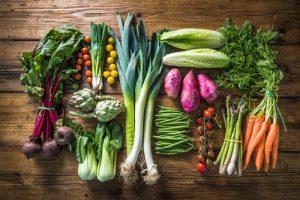Ernährungsregeln