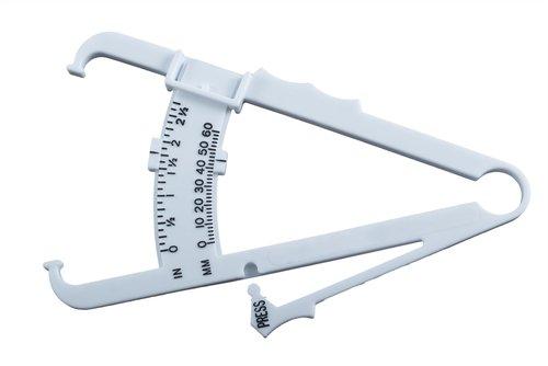 Körperfettanteil berechnen: Eine simple 6-Schritt-Methode (minimiert unnötigen Frust)