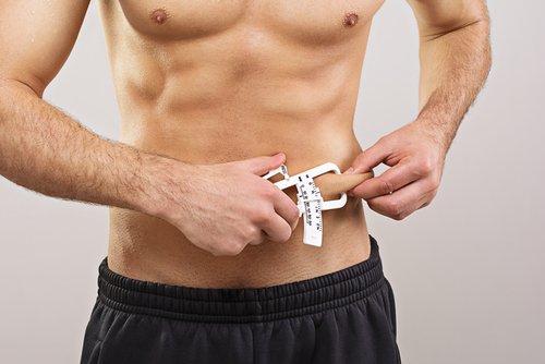 Körperfettanteil berechnen