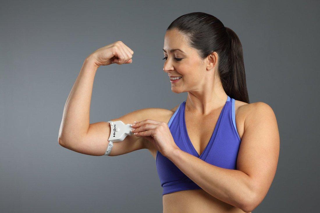 Körperumfang messen