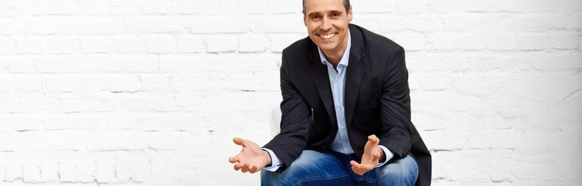 Eginhard Kieß – Was macht einen exzellenten Personal Trainer aus? (Podcast)