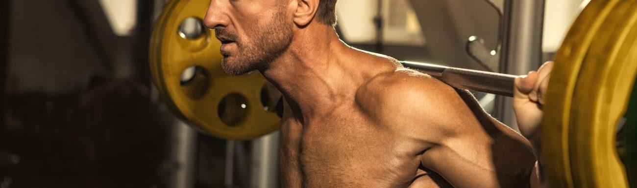 Krafttraining: Wie oft sollte man trainieren?