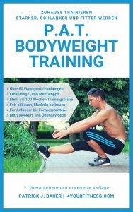 Training mit dem eigenen Körpergewicht: Die ultimative Anleitung