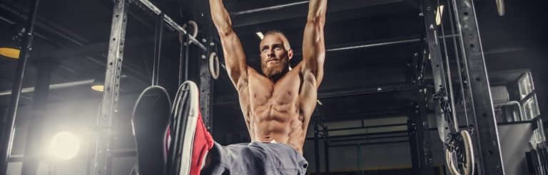 Training mit dem eigenen Körpergewicht Bodyweight