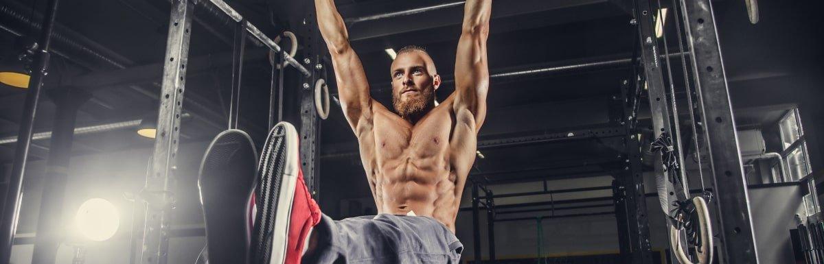 training mit abnehmenden gewichten