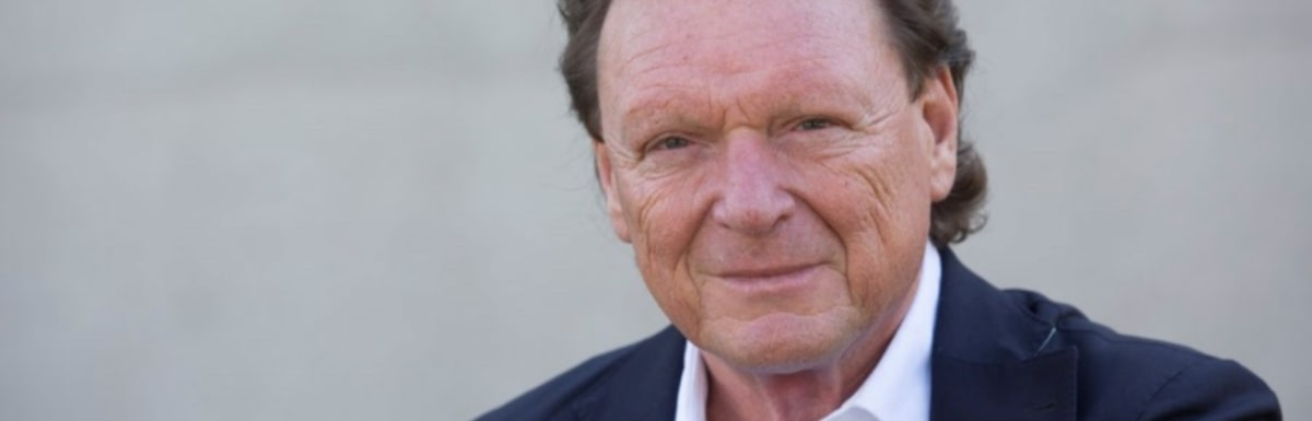 Prof. Dr. Nicolai Worm: Abnehmen, Ernährung und die Wissenschaft der Kohlenhydrate (Podcast)