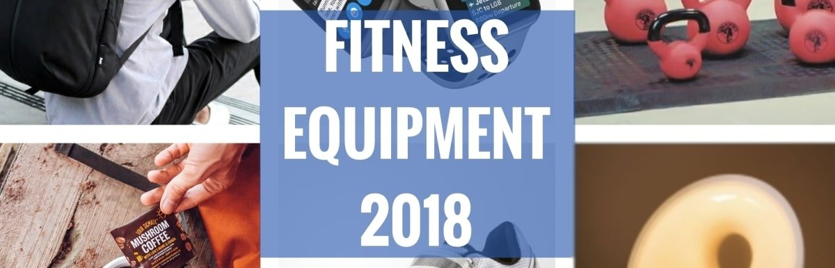 30 handverlesene Fitness Accessories für 2018