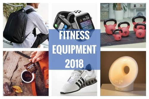 Fitness Accessories 2018