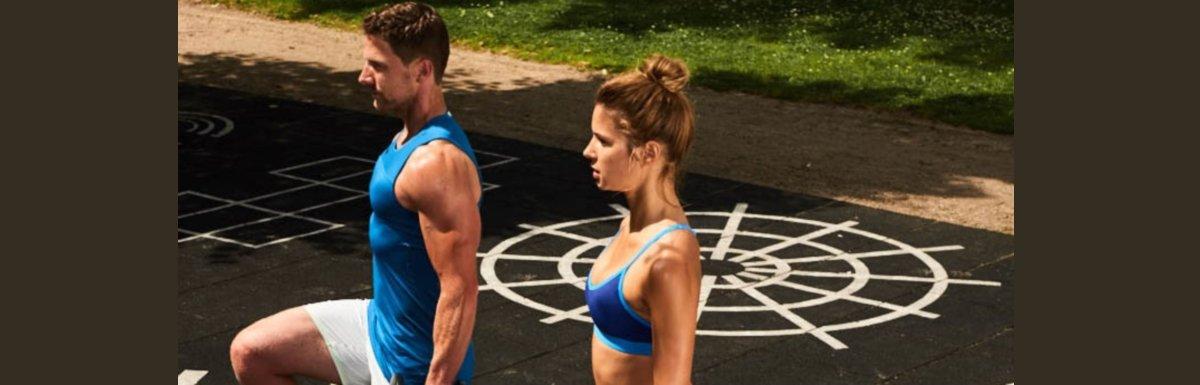 So wird 2018 das Jahr, in dem Du Deine Fitnessziele erreichst