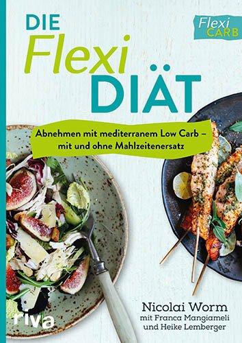 Flexi Diat Eine Simple Regel Fur Nachhaltigen Fettabbau