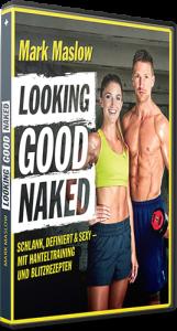 Looking Good Naked POWERKÜCHE ist da! 7 Tage, Bonusse und 4.237 € Gewinne