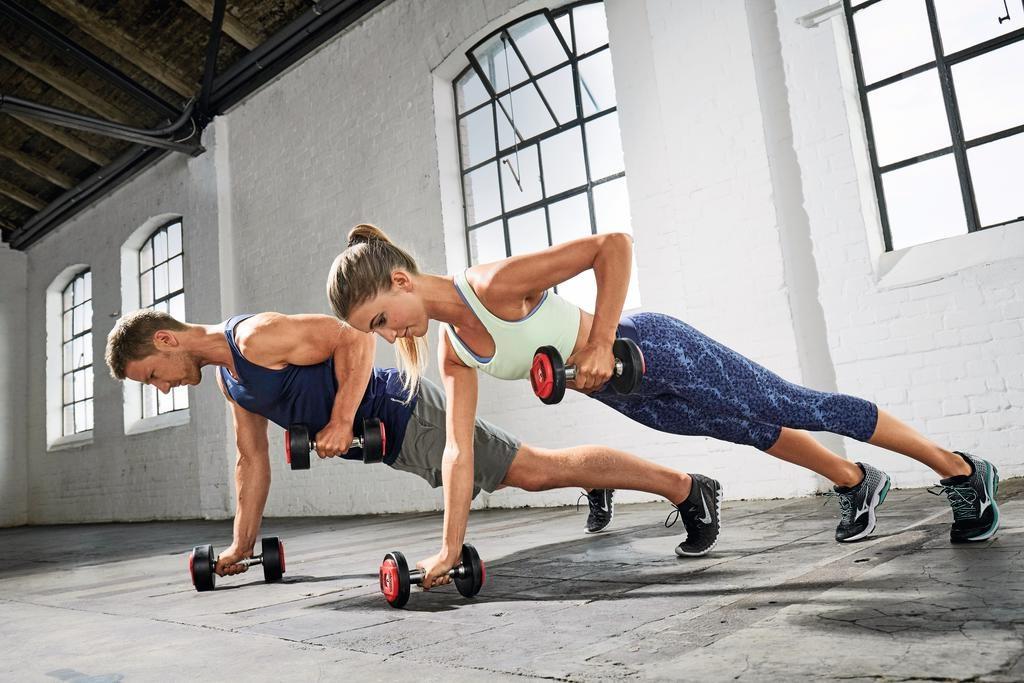 Fitnessgeräte für Zuhause: Wie Du ein HomeGym für weniger als 200 Euro aufbaust