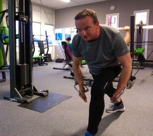 30 Kilo abnehmen in 12 Monaten: Wie Steffens körperliche Transformation sein Leben beeinflusst