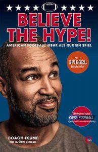 Patrick Esume – Der Meister-Coach des American Football