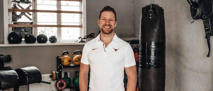 HomeGym Mark Maslow Fitnessgeräte