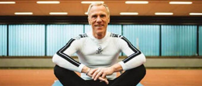 Prof. Dr. Ingo Froböse – Die Wissenschaft vom athletischen Körper (Shownotes)