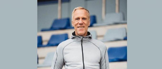 Prof. Dr. Ingo Froböse – Die Wissenschaft einer athletischen Figur