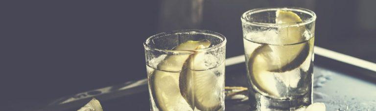 NorCal Margarita – Der figurfreundliche Fitness-Cocktail?