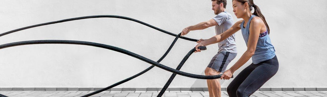 Ein verrücktes Experiment, das Deine Ernährung, Dein Training und Deinen Körper für immer verändern könnte
