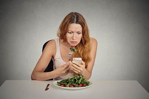 kohlenhydratarme Ernährung ungesund?