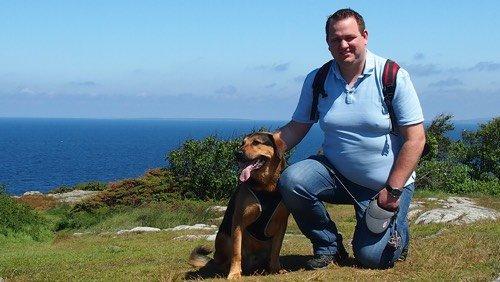 Wie der IT-Manager Patrick seine Liebe zum Krafttraining entdeckte, 58 Kilo abnahm und sein Leben veränderte