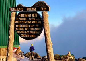 7 Dinge, die das Kilimandscharo besteigen mich übers Dranbleiben gelehrt hat