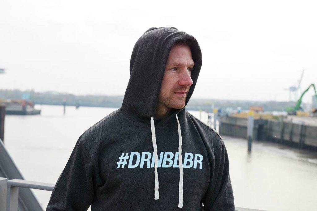 Dranbleiber #DRNBLBR