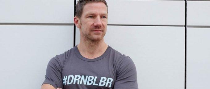 #DRNBLBR – Jetzt kannst Du Motivation anziehen