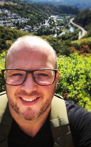Wie Dranbleiber Mario 50 Kilo in 12 Monaten abnimmt (Transkript)