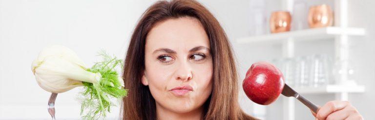 Wie Du Dich auf die Schnelle gesund ernährst – mit Sarah Tschernigow (Podcast)