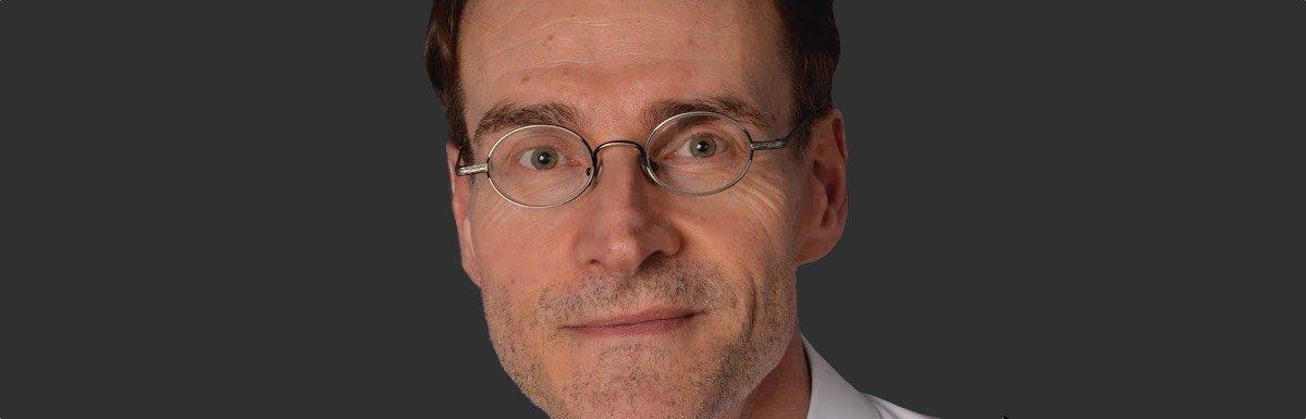 Die Wissenschaft vom Muskelaufbau – mit Prof. Dr. Dr. Jürgen Gießing