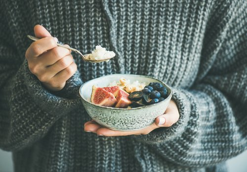 Protein Porridge Rezept