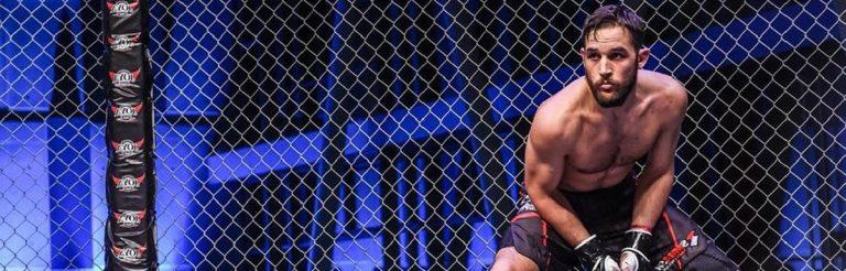 MMA-Mittelgewichtschampion Dustin Stoltzfus – Der Wille zum Erfolg (Podcast)