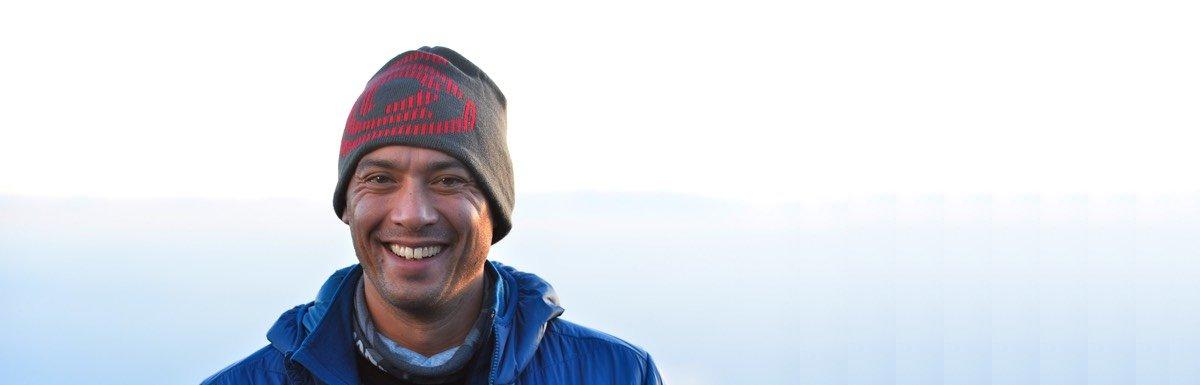Was wir von Bergsteigern über Motivation lernen können – mit Steve Kroeger