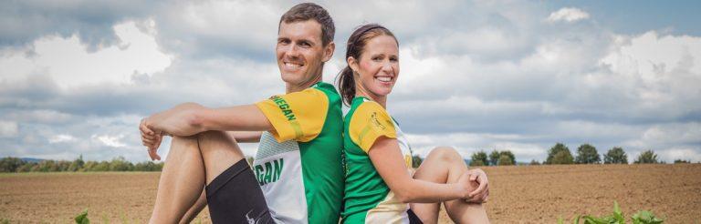 Die lebensverändernde Magie des Laufens – mit Katrin Schäfer und Daniel Roth