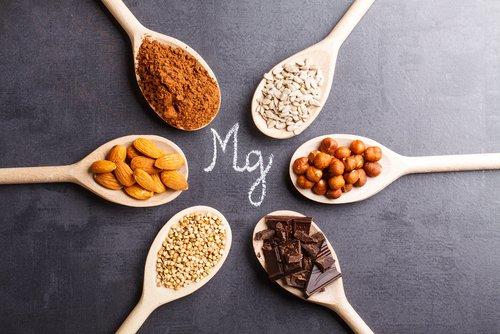 Was ist Magnesium